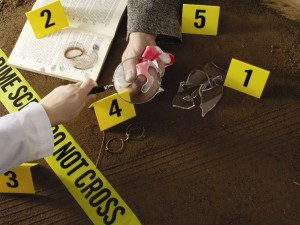 Preserving the Evidence in Personal Injury Cases