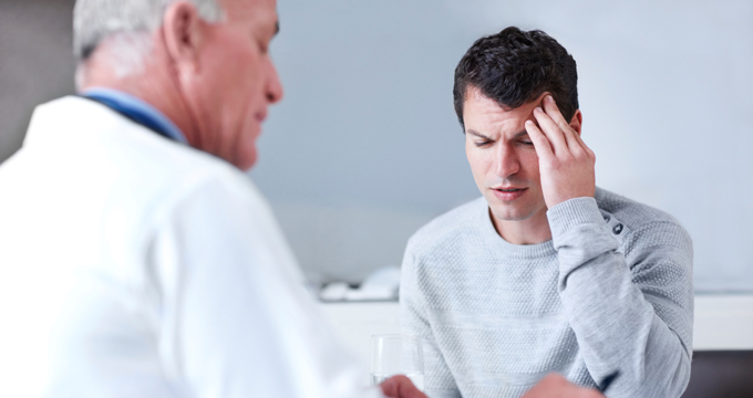 Car Accidents and Concussion Symptoms