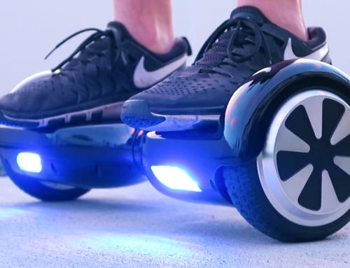 Faulty Hoverboards Causing Fire & Injury
