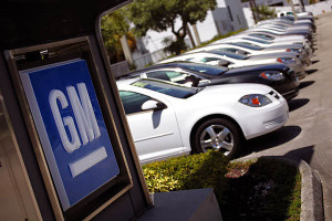 GM, General Motors, san diego, injury attorney, lawyer, car accident, recalls