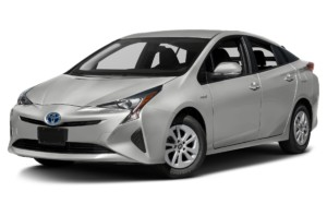 Toyota Brake Recall