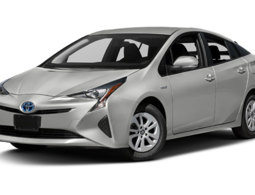 Potentially Deadly Brake Defect found in Toyota Prius – RECALL